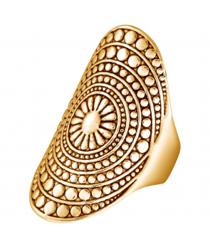 BAGUE - TRIBU GOLD