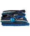 BRACELET - ARROWAS NIGHT BLUE