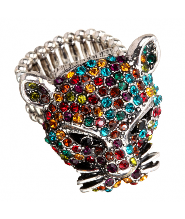 BAGUE - GERONIMO MULTICOLORE