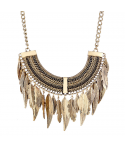 COLLIER - GEVODIA GOLD