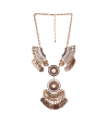 COLLIER - MERINAS BRONZE
