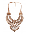 COLLIER - MESOPIA GOLD