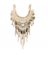 COLLIER - CHOLKAN GOLD
