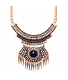 COLLIER - AMOSOL GOLD
