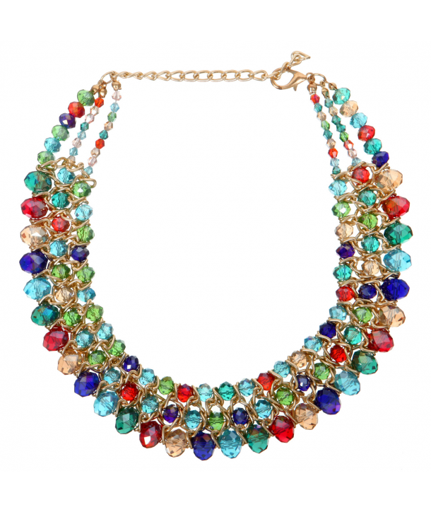 COLLIER - ORIAS COLOR
