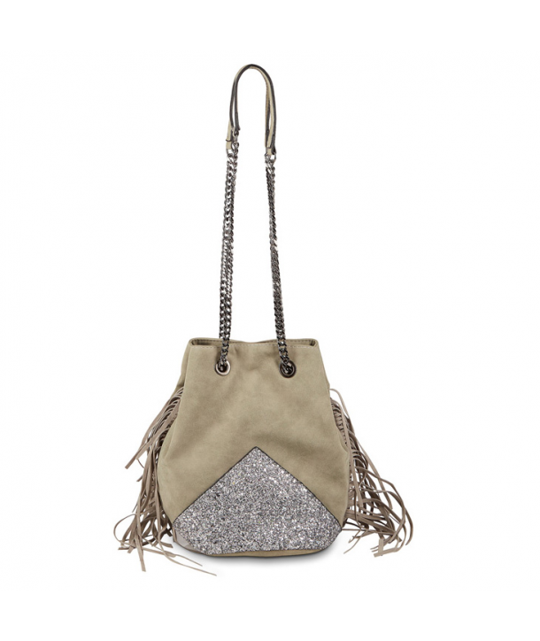 SAC A MAIN - SENSIAGA GREY