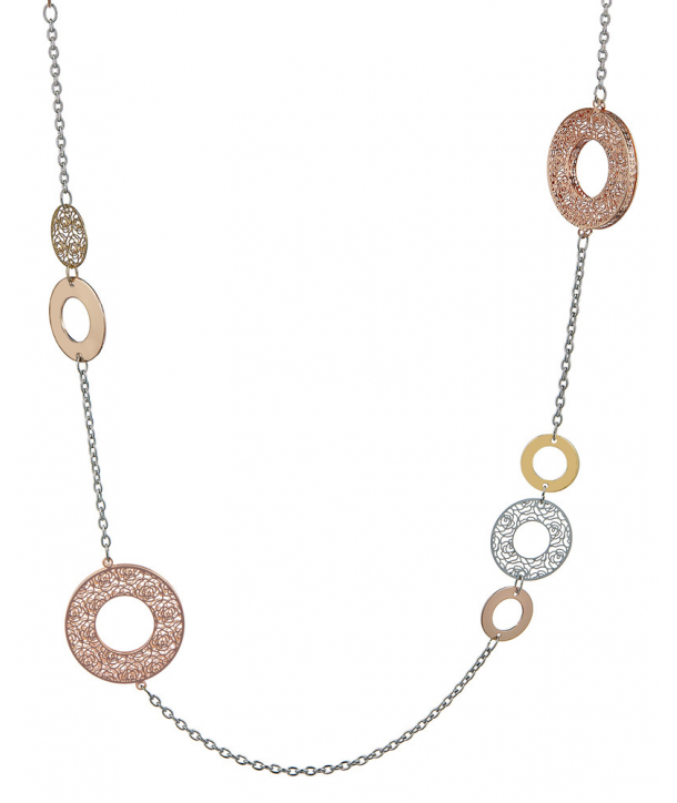 COLLIER - IBERIS ALL GOLD