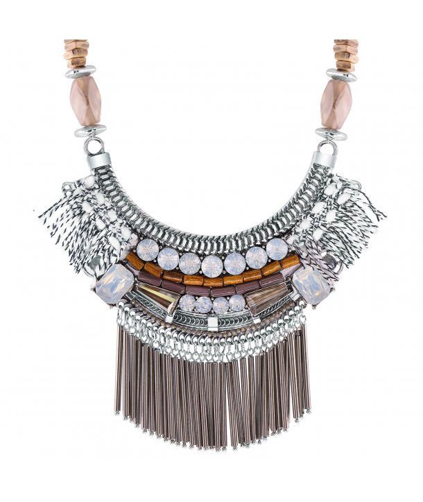 COLLIER - MOCTEZUMA GREY