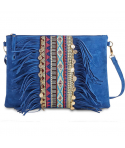 SAC A MAIN - PORTADERO BLUE