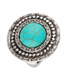 BAGUE - BALTESA SILVER