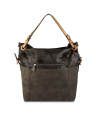 SAC A MAIN - CARBONE GREY