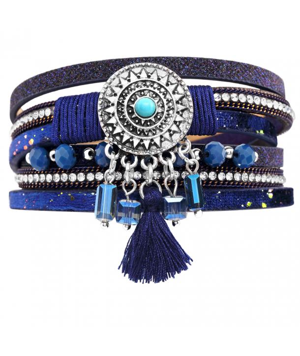 BRACELET - OPALONIA BLUE