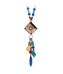 COLLIER - TALIMAN