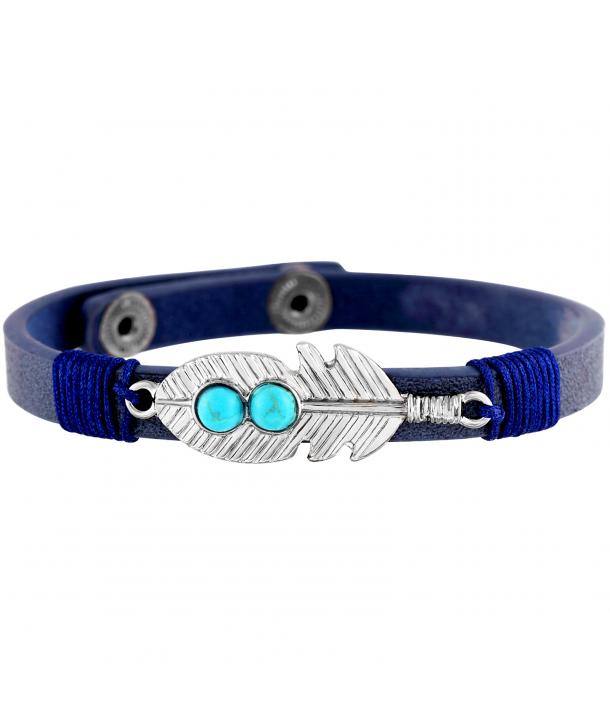 BRACELET - LENDIOS BLUE