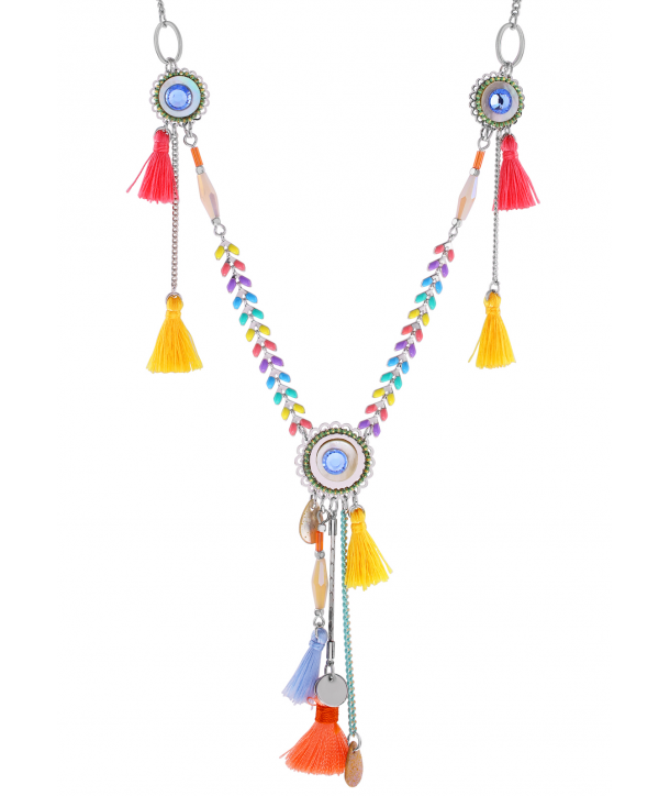 COLLIER - CHEYENNE COLOR
