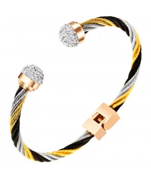 BRACELET - FARAOS ALL GOLD