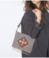 SAC A MAIN - CAMELITO GREY
