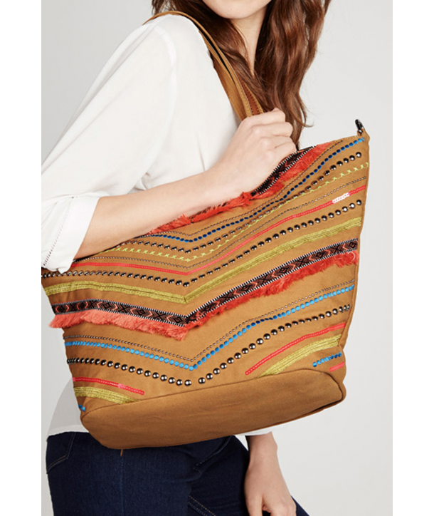 SAC A MAIN - PLAYA CAMEL