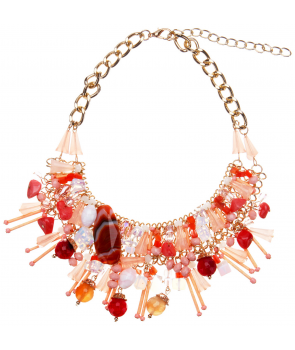 COLLIER - RIVER ROCKS DORADA CORAL