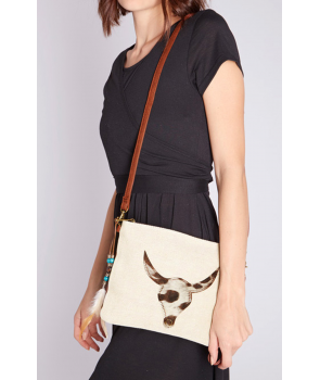 SAC A MAIN - QUERIDOS BUFFALO