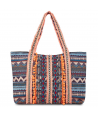 SAC A MAIN - MALAGA COLOR BLUE