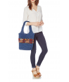 SAC A MAIN - PLAYOS BLUE